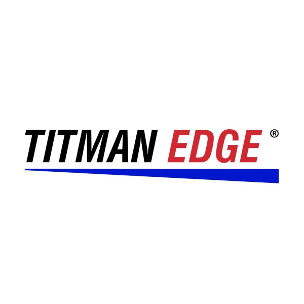 Titman Edge Tools
