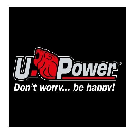 U-Power Safety Footwear