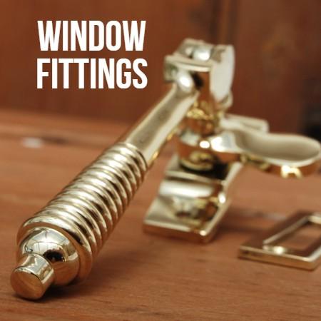 Window Fittings