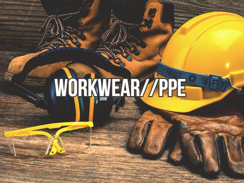 PPE / Workwear