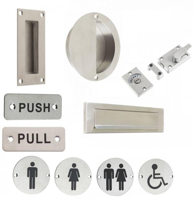 Door & Window Accessories