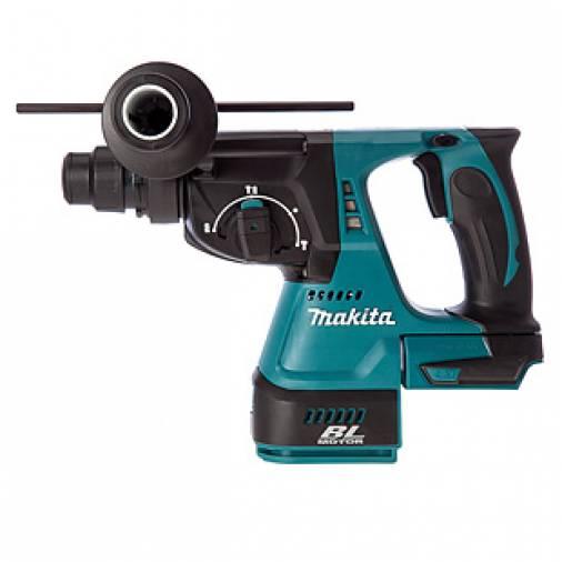 Makita DHR242Z Cordless SDS+ Rotary Hammer Drill 18V Body Only Image 1