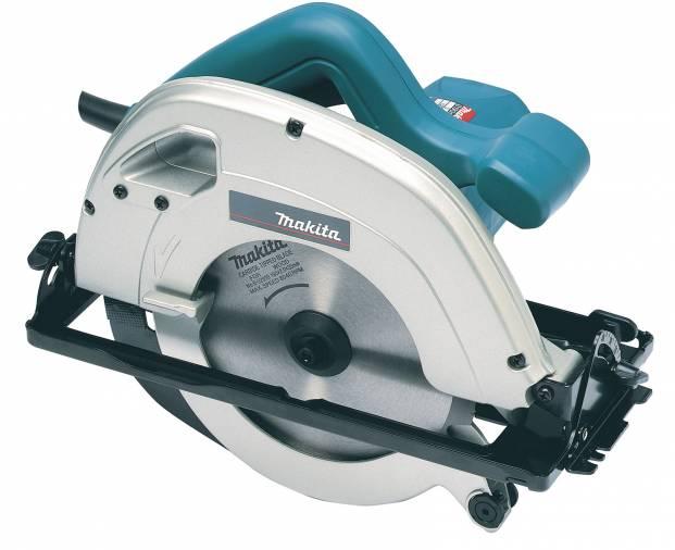 Makita HS7100 Circular Saw 190mm Image 1