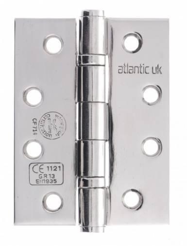 Atlantic ML3 Magnetic Bolt Through Tubular Latch 3