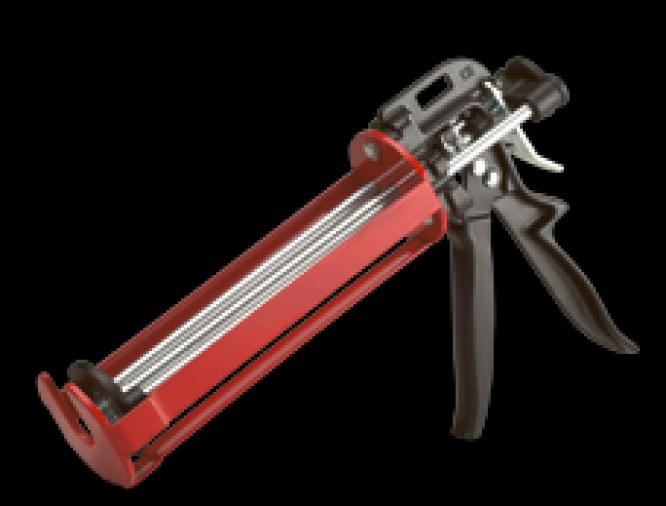 Everbuild Anchorest Resin Applicator Gun 380ml Image 1