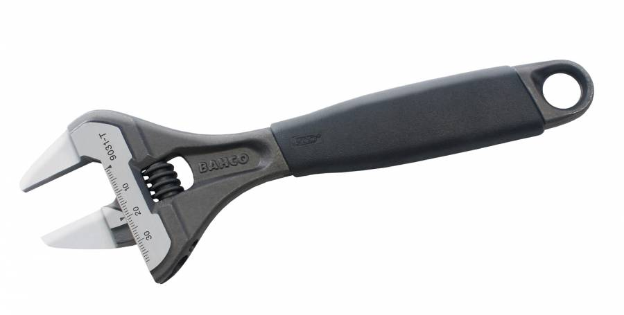 Bahco Thin Jaw Adjustable Wrenches 8