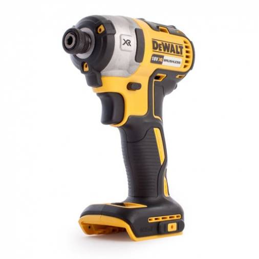 Dewalt DCF620N Autofeed S/driver + Attachment 18v Body Only Image 1