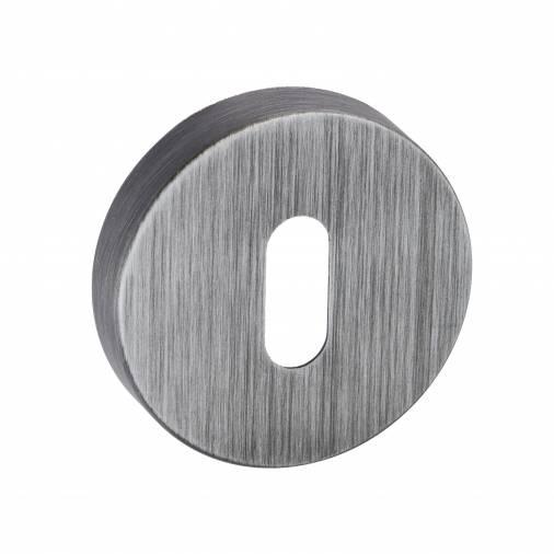Forme FMRKUG Key Escutcheon Round Minimal UG Image 1