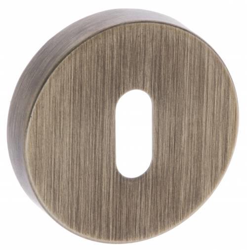 Forme FMRKYB Key Escutcheon Round Minimal YB Image 1