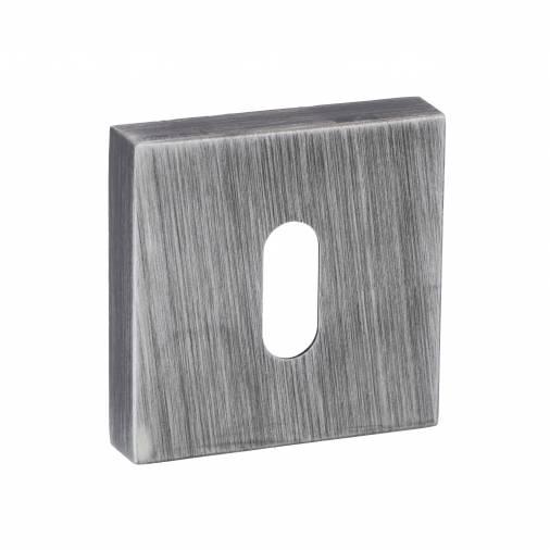 Forme FMSKUG Key Escutcheon Square Minimal UG Image 1