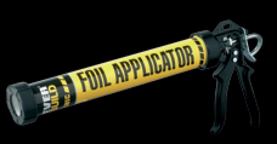 Everbuild Foil Pack Applicator Gun 600ml Image 1