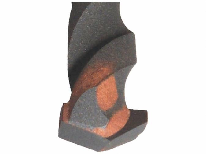 Forgefix Tile Max Drill Bits Image 2