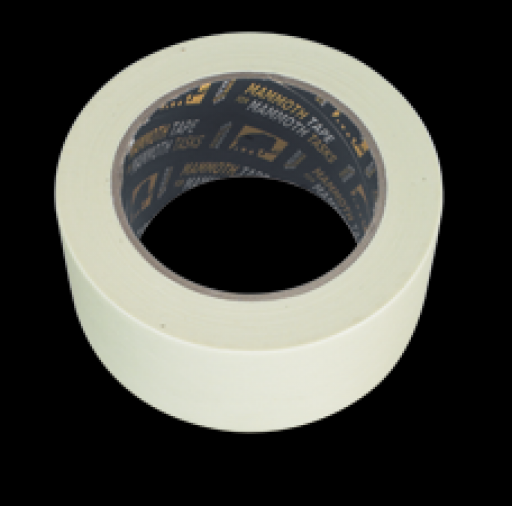 Everbuild Value GP Masking Tape  Image 1