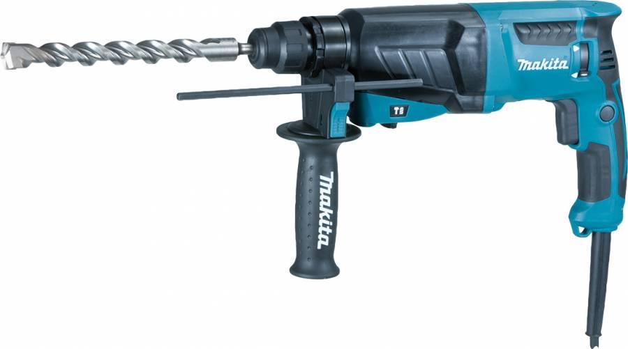 Makita HR2630 SDS+ Rotary Hammer Image 1