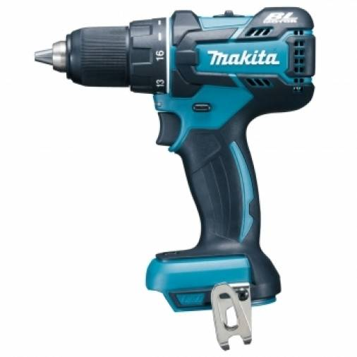 Makita DDF480Z Combi Drill/Driver 18V Body Only Image 1