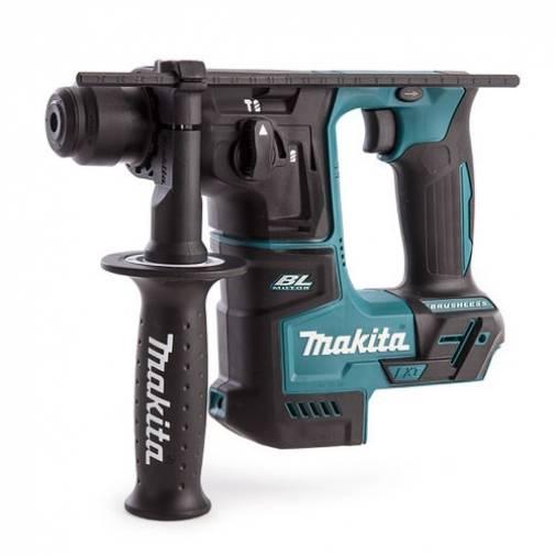 Makita DHR171Z SDS+ Hammer Drill 18V Body Only Image 1