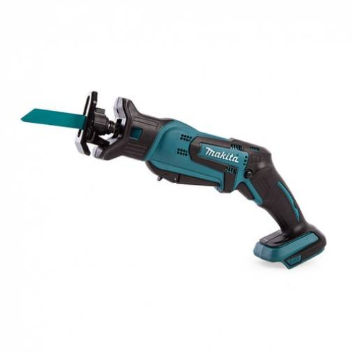 Makita DJR183Z Mini Reciprocating Saw 18V Body Only Image 1