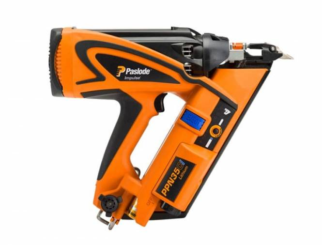 Paslode PPN35Ci Lithium Positive Placement Nailer Image 1