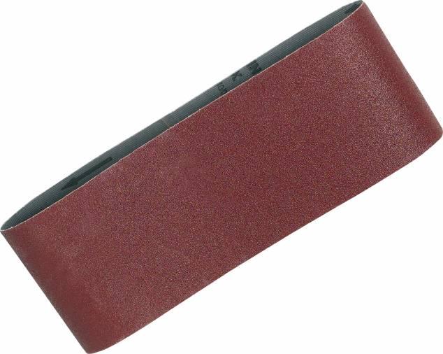 Makita Sanding Belts 100 x 610mm Pack 5 Image 1