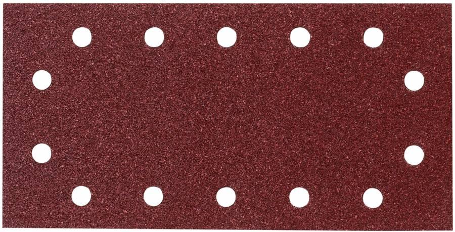 Makita Sanding Sheets 115 x 229mm Pk 5 Image 1