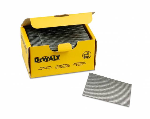 Dewalt Brad Nail Packs Box 2500 Image 1