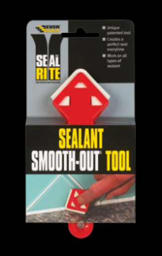 Everbuild Seal Rite Sealant Smooth-Out Tool (12) Image 1