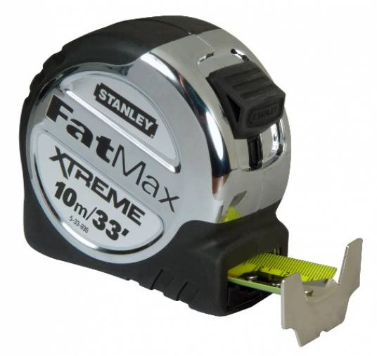 Stanley FatMax Xtreme Measuring Tapes Image 3