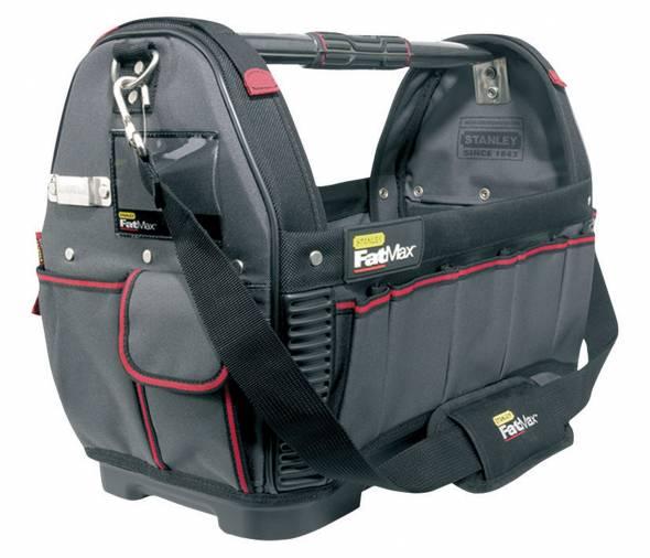 Stanley 1-93-951 Open Tote Tool Bag 18