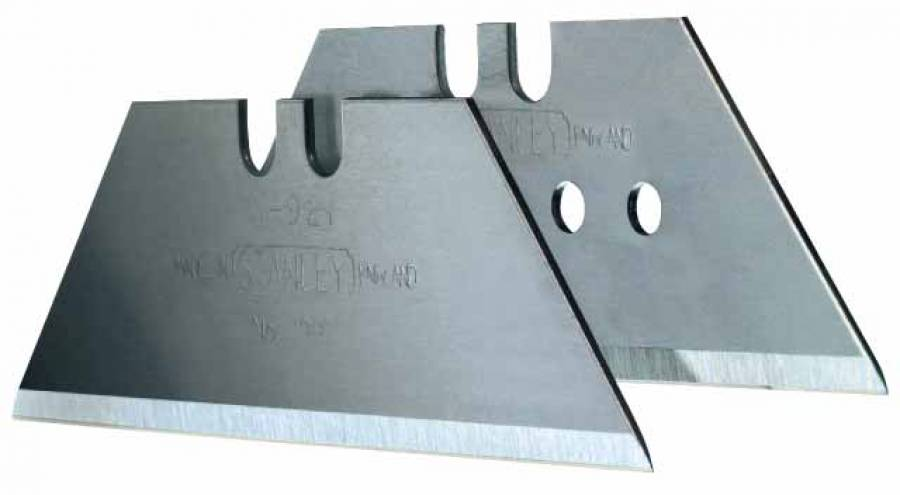 Stanley 1992 Utility Knife Blades Pk 5 Image 1