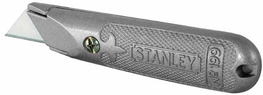Stanley Classic 199 Fixed Blade Knife Image 1