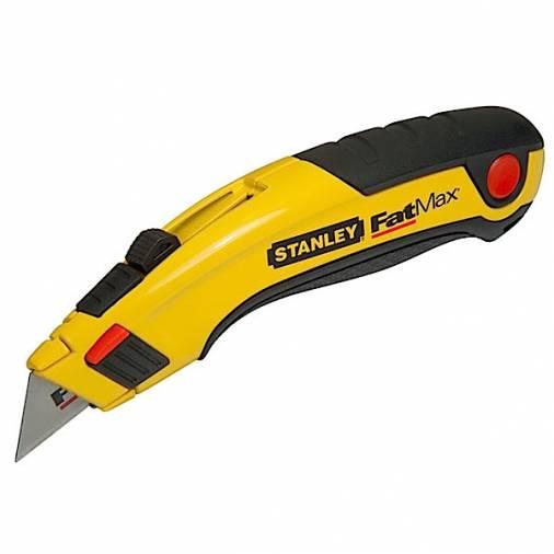 Stanley 0-10-778 FatMax Retractable Blade Knife Image 1