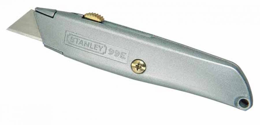 Stanley Original 99E Retractable Blade Knife Image 1