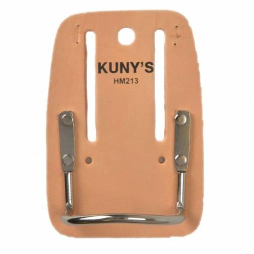 Kunys HM-213 Leather Hammer Holder Image 1
