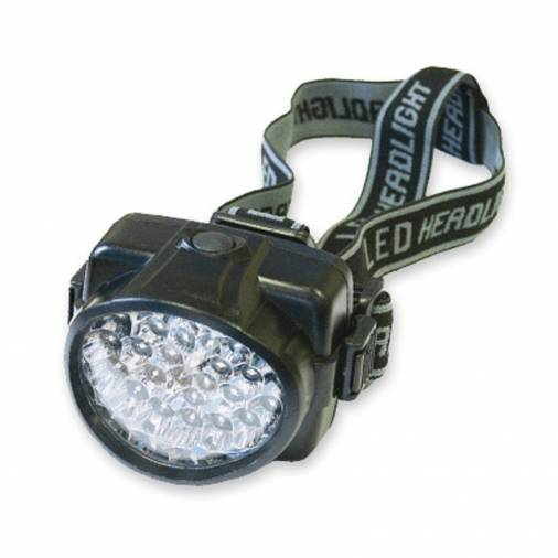 Lighthouse Super Power Headlight 30 LED Image 1