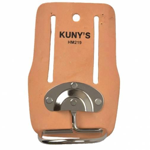 Kunys HM-219 Leather Hammer Holder Swing Type Image 1