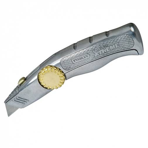 Stanley 0-10-819 FatMax XL Retractable Blade Knife Image 1