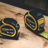 Stanley Tylon Bi-Material Measuring Tapes Image 2 Thumbnail