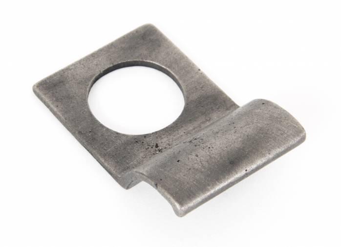 Anvil 33071 Antique Pewter Rim Cylinder Pull Image 1