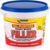 Everbuild All Purpose Filler - White  Image 1 Thumbnail