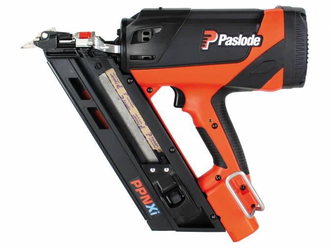 Paslode PPN35Xi Lithium Positive Placement Nailer Image 1