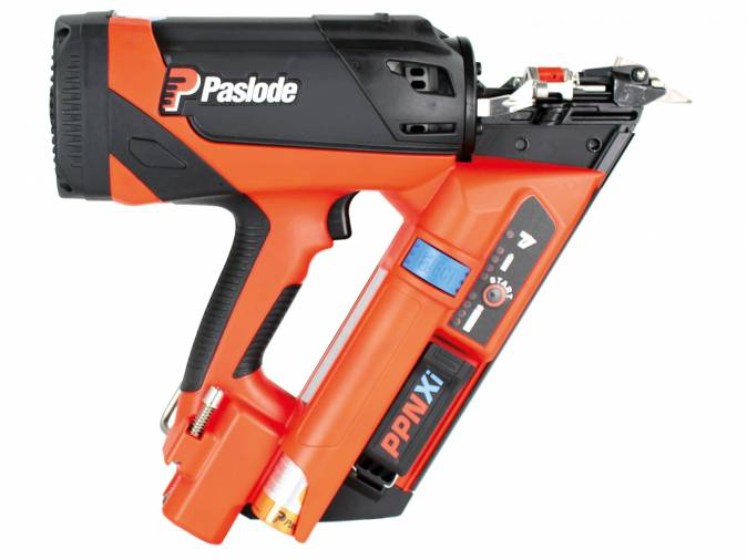 Paslode PPN35Xi Lithium Positive Placement Nailer Image 2