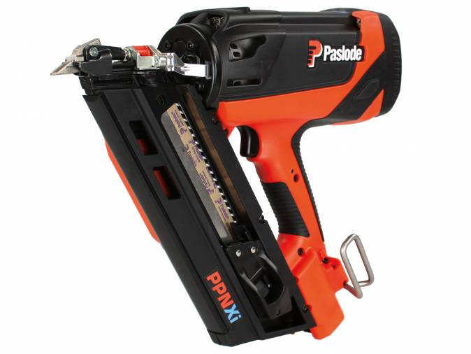 Paslode PPN35Xi Lithium Positive Placement Nailer Image 3