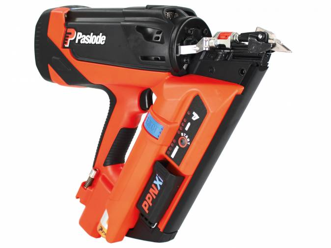 Paslode PPN35Xi Lithium Positive Placement Nailer Image 4