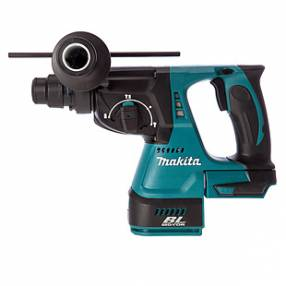 Added Makita DHR242Z Cordless SDS+ Rotary Hammer Drill 18V Body Only To Basket