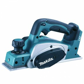 Makita DKP180Z Planer 82mm 18V Body Only Image