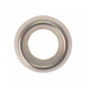 Forgefix 200SCW8N Screw Cup Washers No.8 NP Box 200 Image