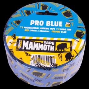 Added Everbuild Pro Blue Masking Tape To Basket