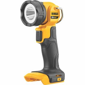 Dewalt DCL040 Max LED Torch / Work Light 18V Body Only Image