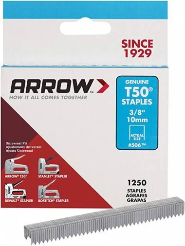 Arrow T50 Staples Pack 1250 Image 1