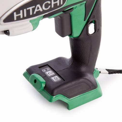 HiKOKI DH18DSL SDS+ Hammer Drill 18V - Body Only Image 2
